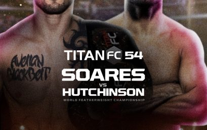 LIVE Titan FC 54 MMA Fight