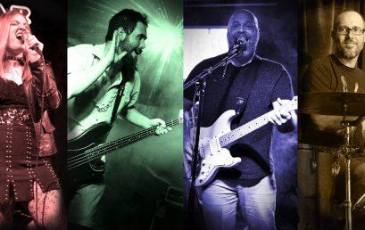 Live Band – Friday at Five