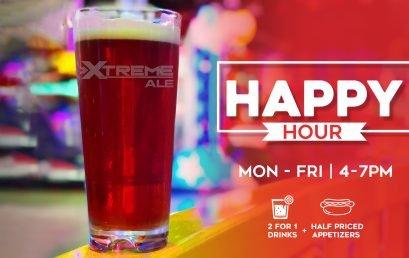Pit Bar Happy Hour