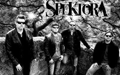Live Band – Spektora