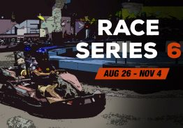 2019 Fall Race Series 6