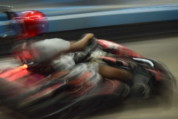 Top 10 Health Benefits of Go-Karting