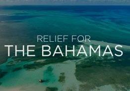 Hurricane Dorian Relief – Help the Bahamas