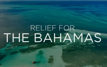 Hurricane Dorian Relief – Help the Bahamas