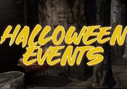 Halloween Events at the Park