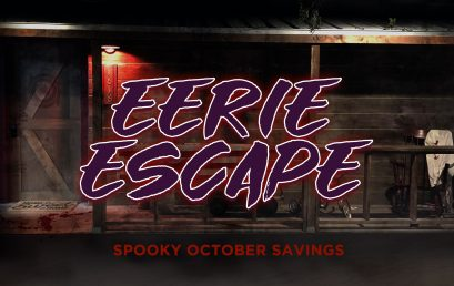 Have an Eerie Escape!