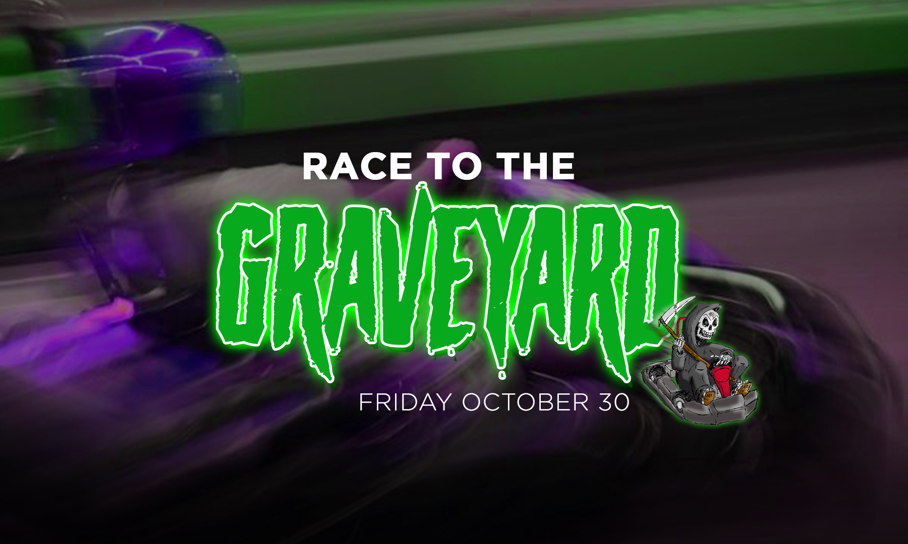 Race to the Graveyeard 2020