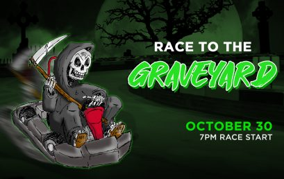 Race to the Graveyard 2019