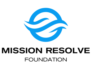 mission resolve logo