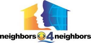 neighbors 4 neighbors logo