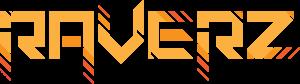 raverz game logo