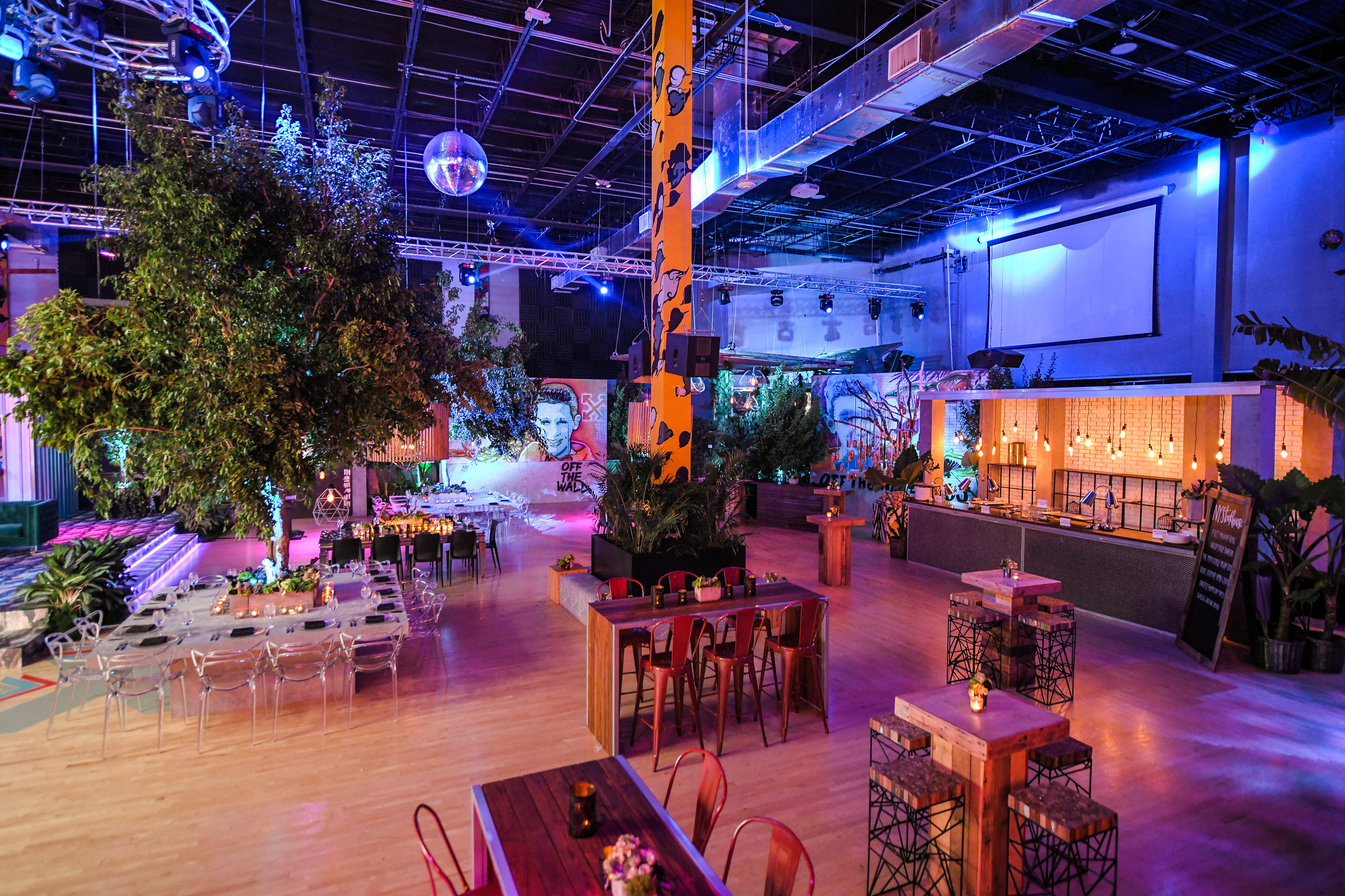 Mitzvah Showcase at Xtreme Action Park