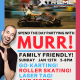 Spend the day at Xtreme with Murr