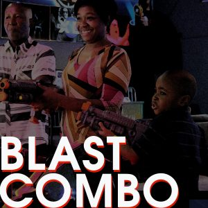 Blast Combo Gift Package Image