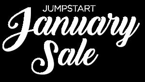 Jumpstart January Logo