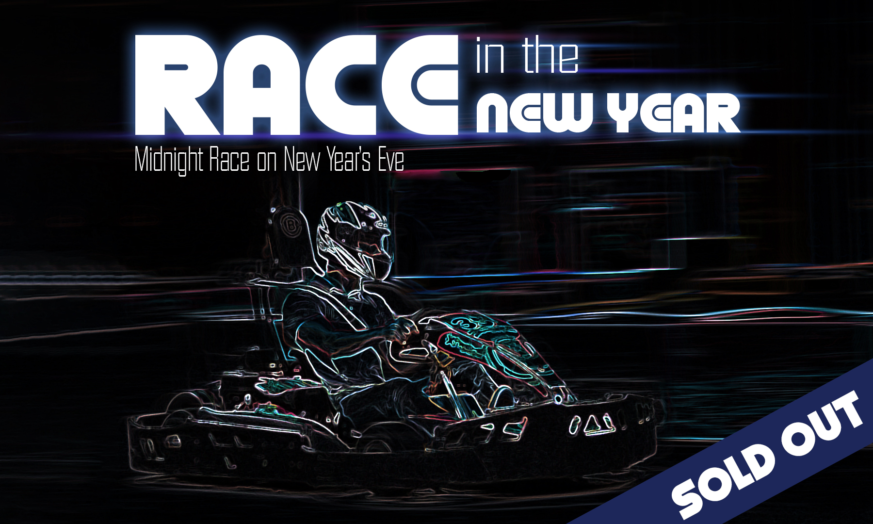 Race in the New Year 2020