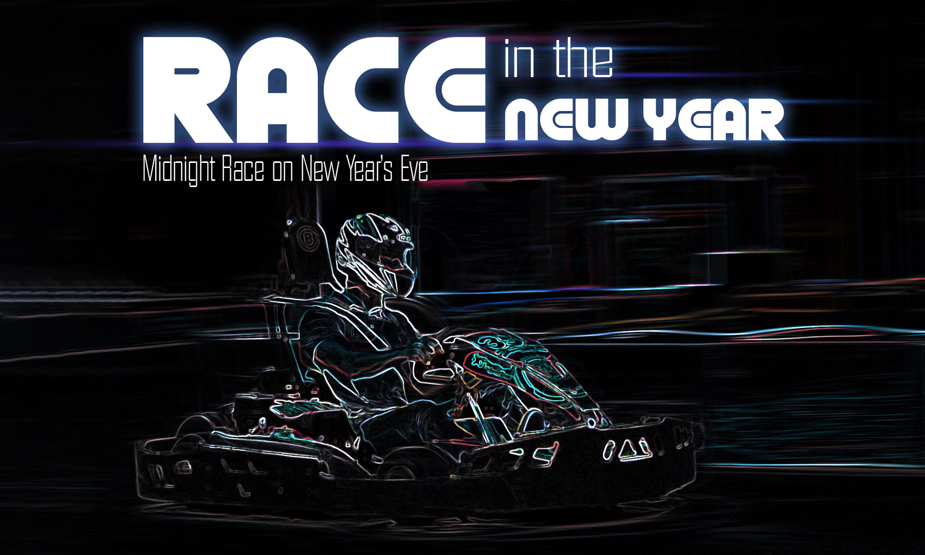 race in the new year 2019