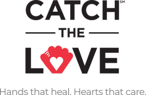 Catch the Love campaign