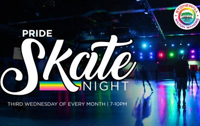 Pride Skate Night