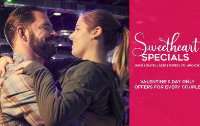Valentine's Day Sweetheart Specials for Every Couple