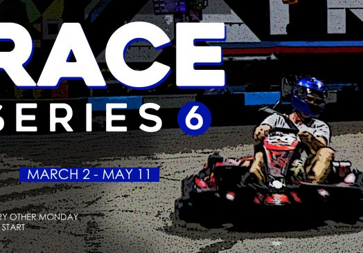 CANCELED – Spring Race Series 6
