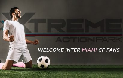 Inter Miami CF | Watch or Tailgate at Xtreme