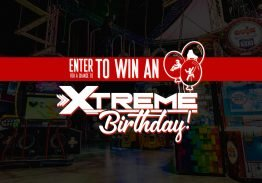 Birthday Party Giveaway!