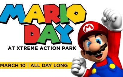 Happy National Mario Day!