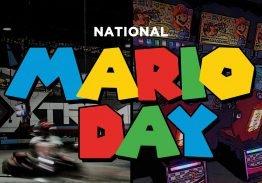 Happy National Mario Day!