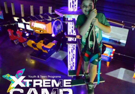 Xtreme Summer Camp for Youth & Teens