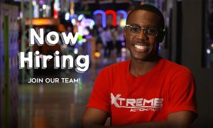 We are Hiring Team Members