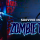 Zombie Laser Tag 2020