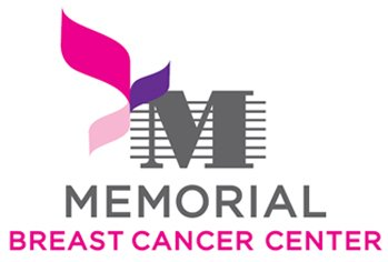 memorial breast cancer logo