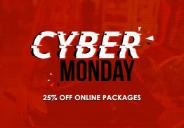 Cyber Monday Online Deals