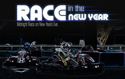 Race in the New Year 2021