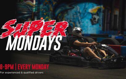 Super Mondays