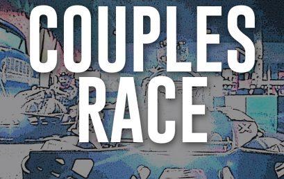 4pm Couples Race