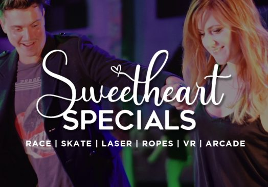 Valentine's Day | Sweetheart Specials