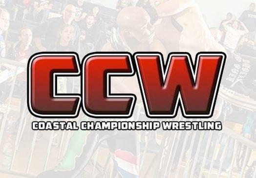 Coastal Championship Wrestling at Xtreme Action Park
