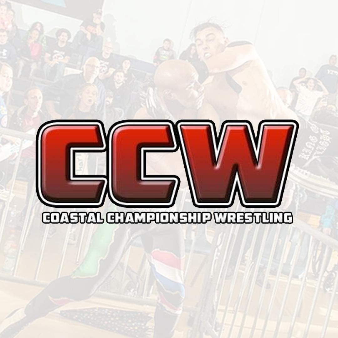 Championship Wrestling at Xtreme Action Park