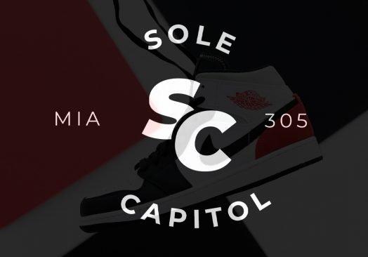 Sole Capitol Sneaker Fest