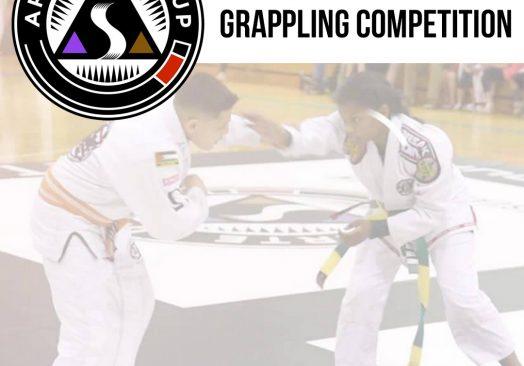Arte Suave Cup – Grappling Tournament