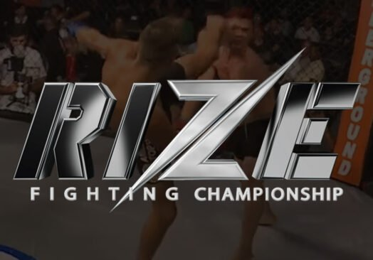 Rize Fighting Live MMA