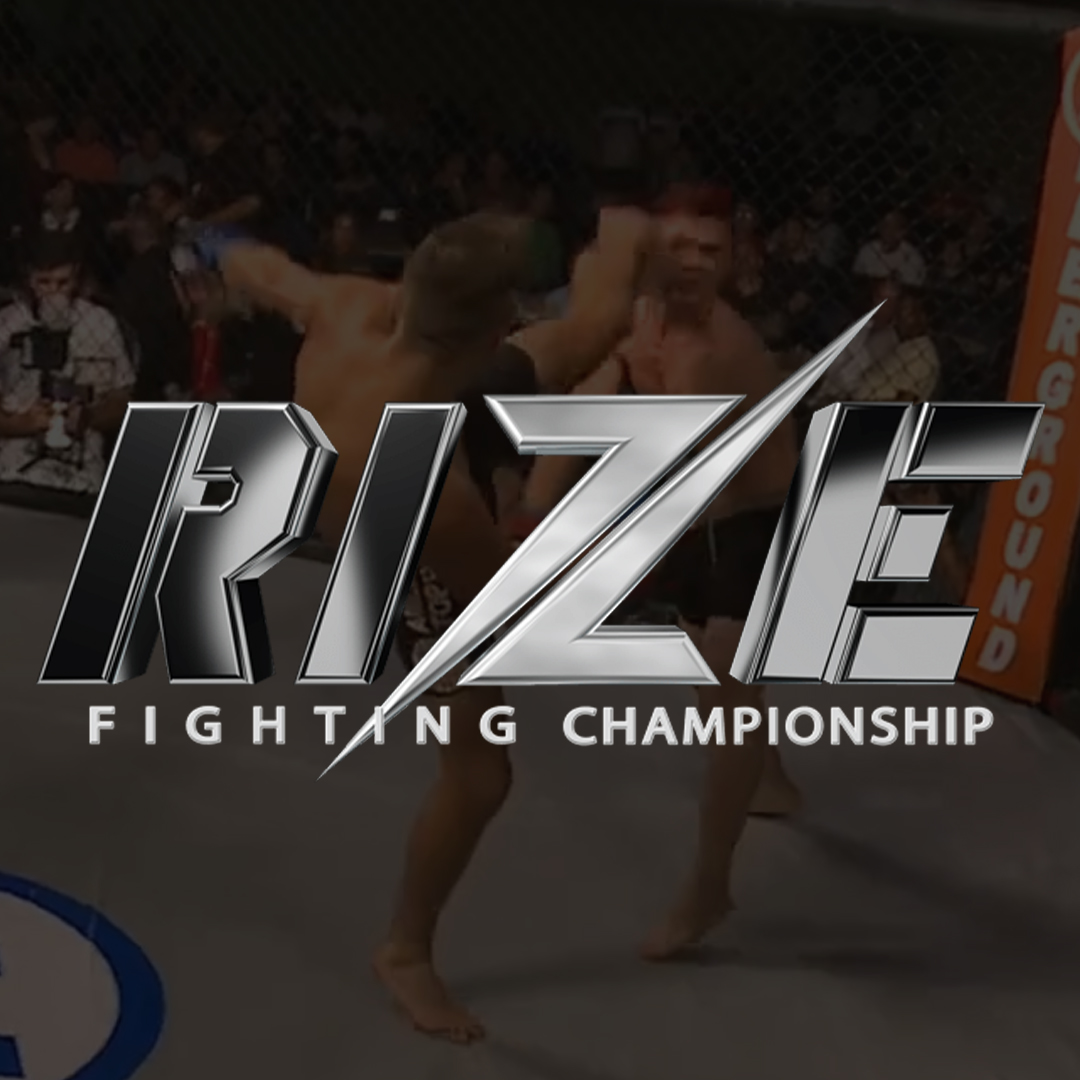 Rize Live MMA Fighting