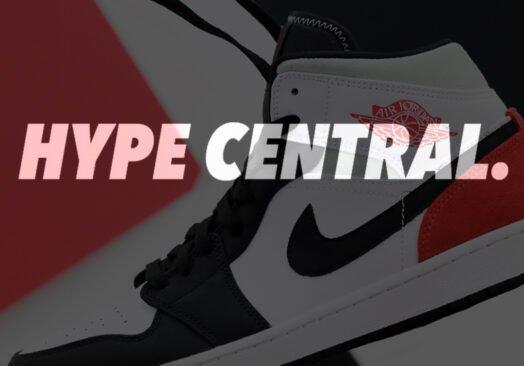 Hype Central Sneaker Fest