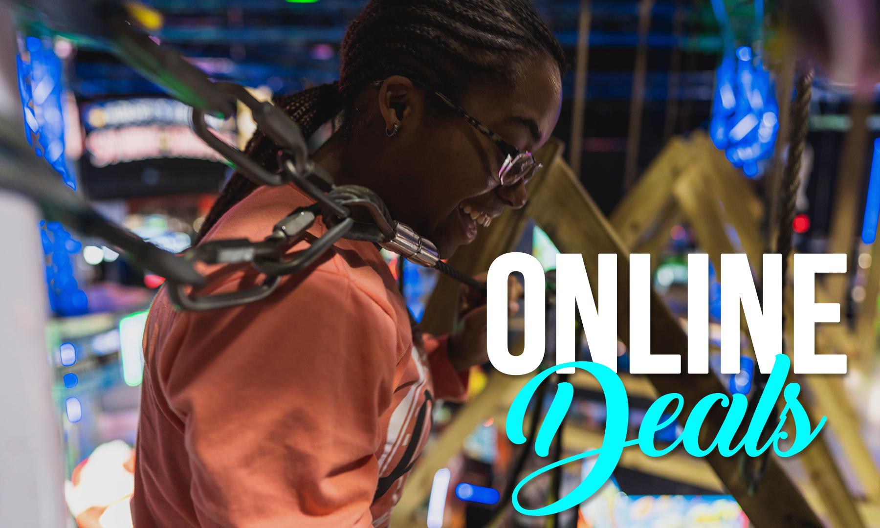 online deals on xtremeactionpark