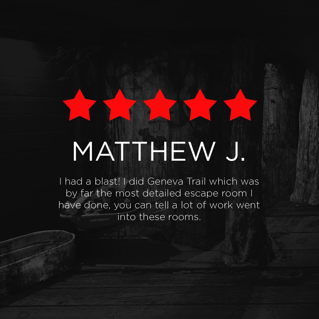 reviews for geneva trails