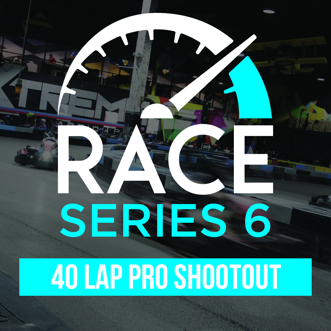 Race Series 6 at Xtreme - 6