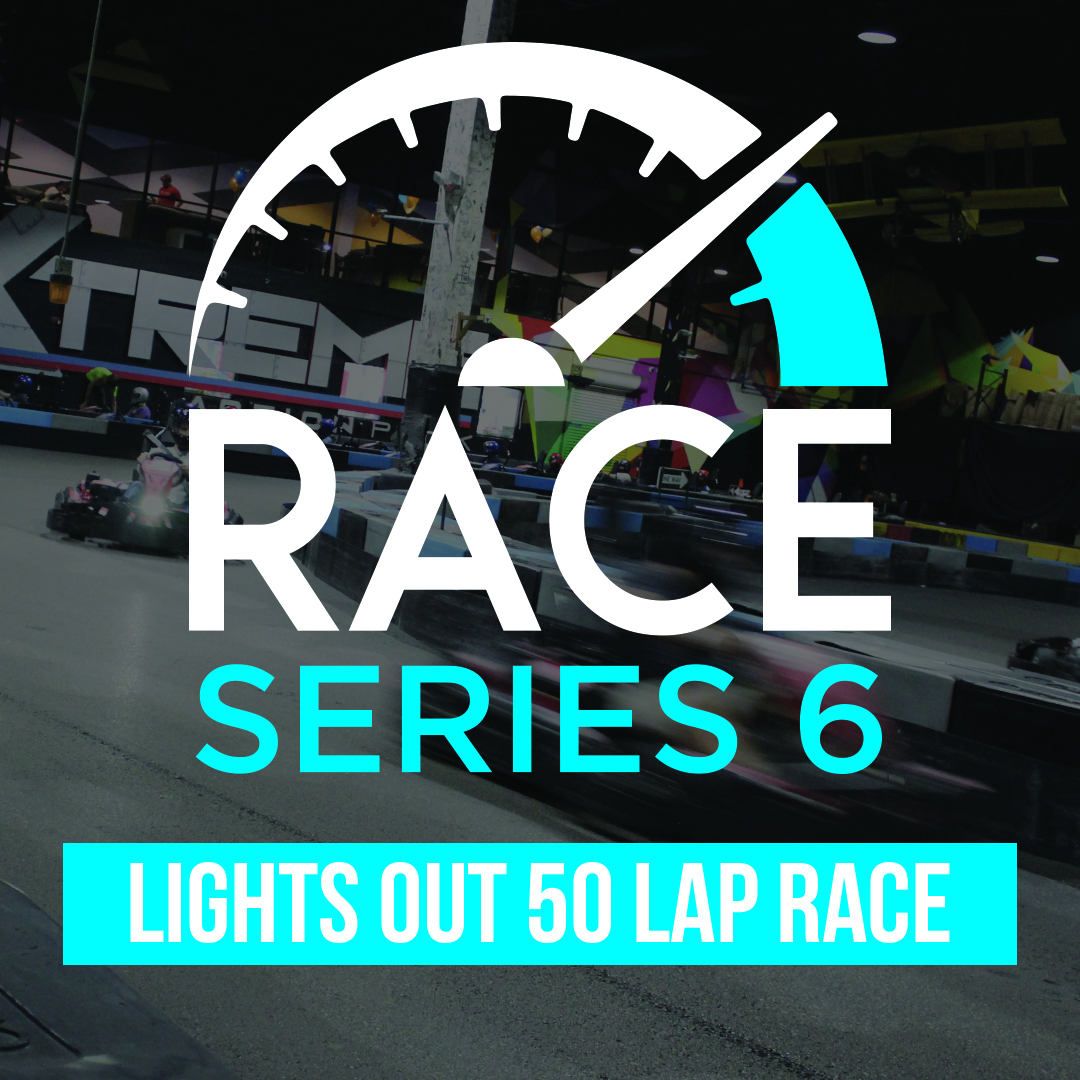 Race Series 6 at Xtreme - 4