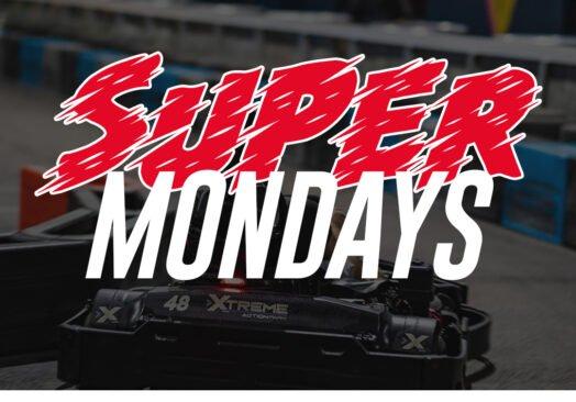 POSTPONED – Super Monday Super Races
